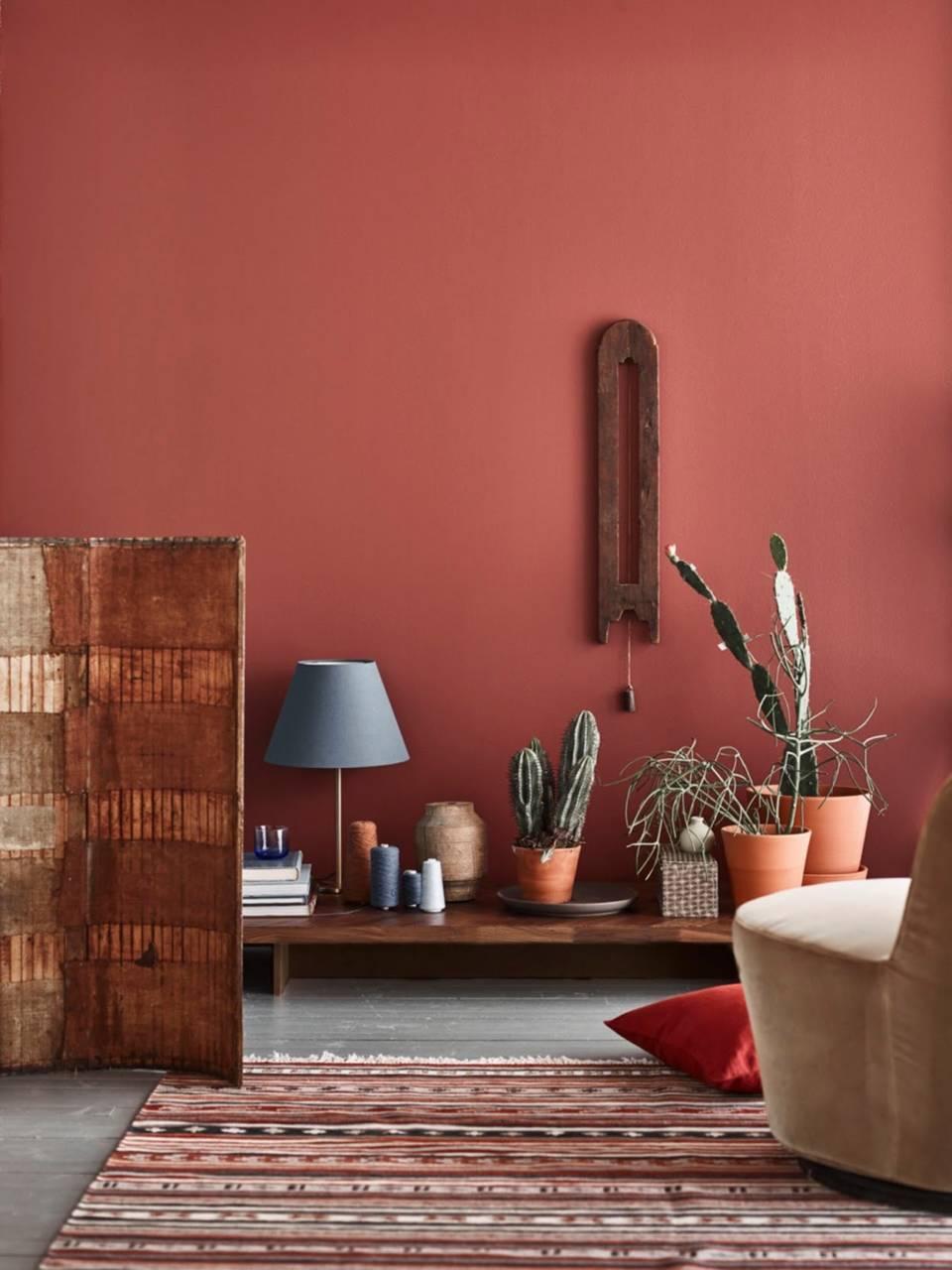 10 ideias de como usar biombo na decoração