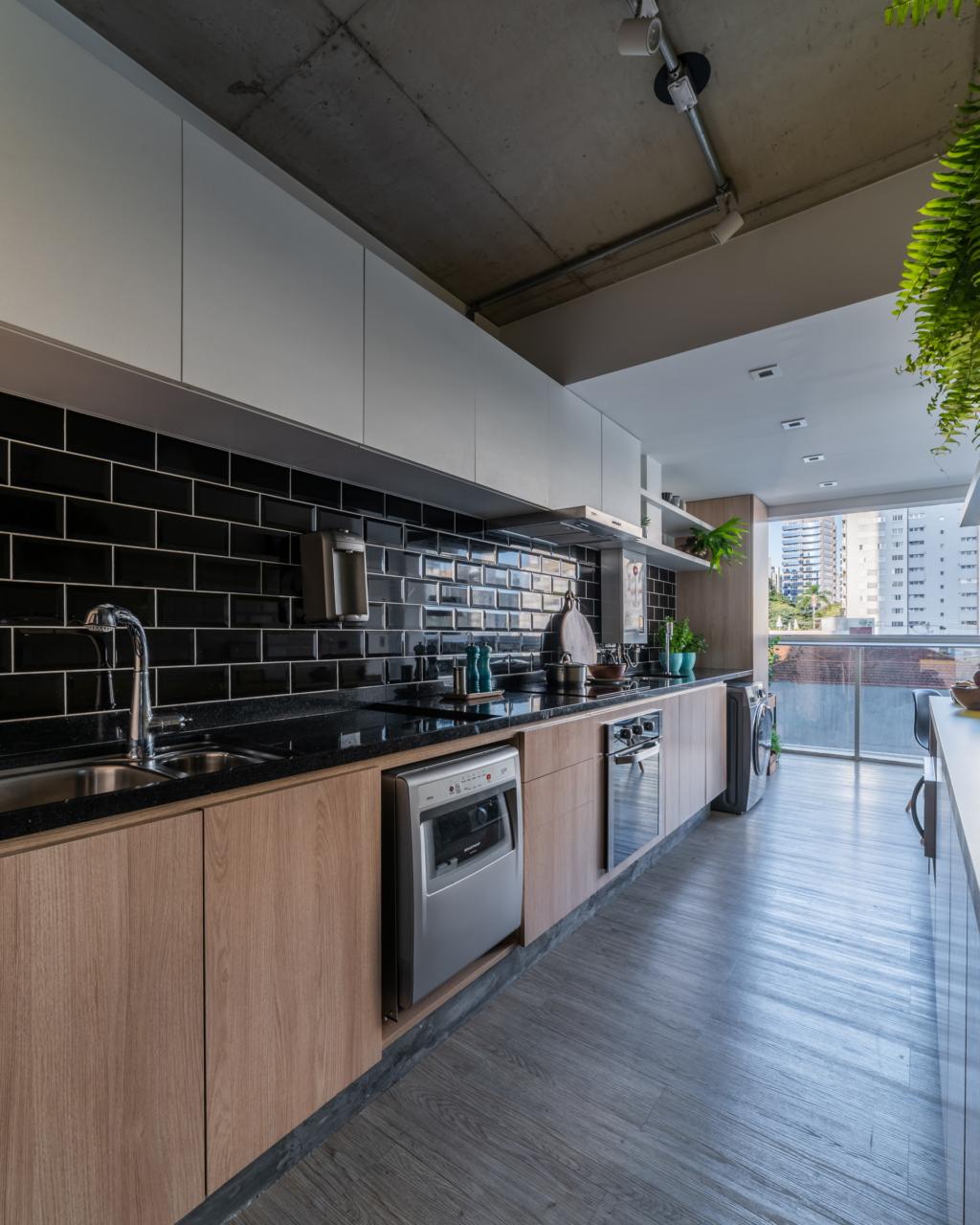 Como escolher os eletrodomésticos para a cozinha