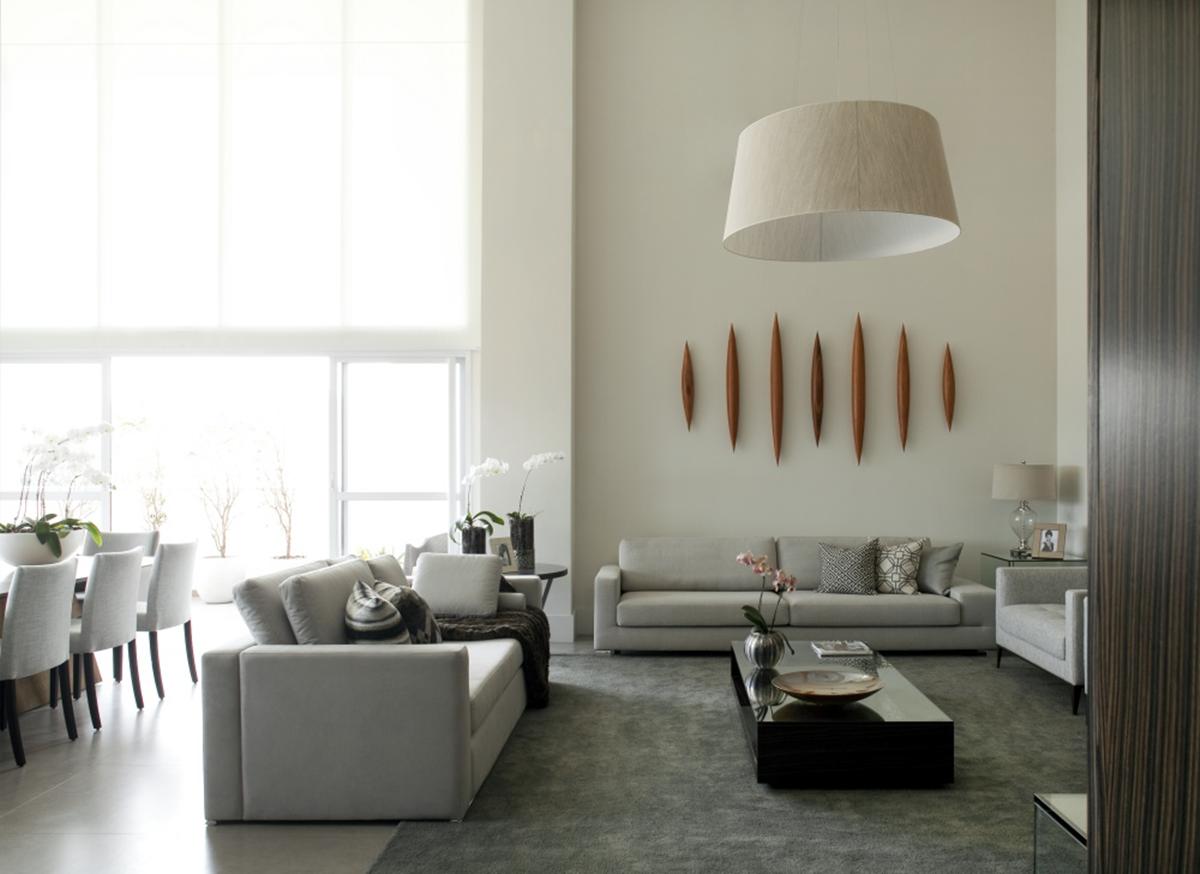 dicas de como escolher o tapete ideal para cada decoração