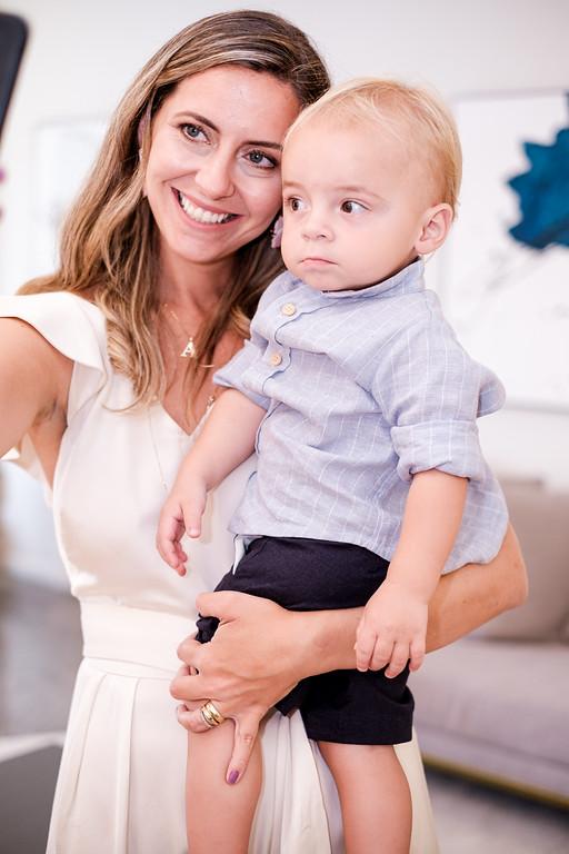 Ensaio Mãe e Filho Duda Santos e Arthur